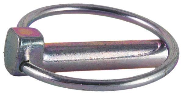 Blocare ax cu arc DIN 11023