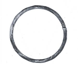 Cerc din fier forjat (neamprentat)