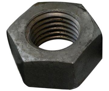 Piuliță hexagonală, pas fin, DIN 934, ISO 4032