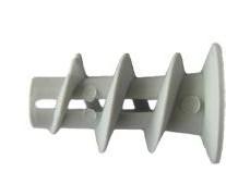Diblu pentru gips-carton din plastic